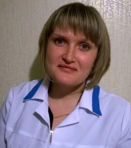 Сметюх Валерия Сергеевна