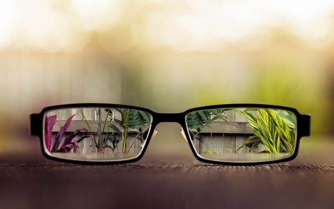 коррекция зрения. Виды коррекции зрения