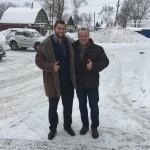 Сахалинские зимы