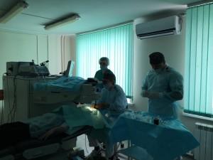 центр микрохирургии глаза на Сахалине