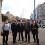 Специалисты Центра восстановления зрения на Сахалине