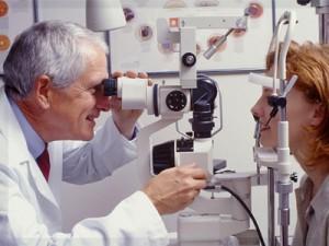 диагностика глаукомы и лечение глаукомы